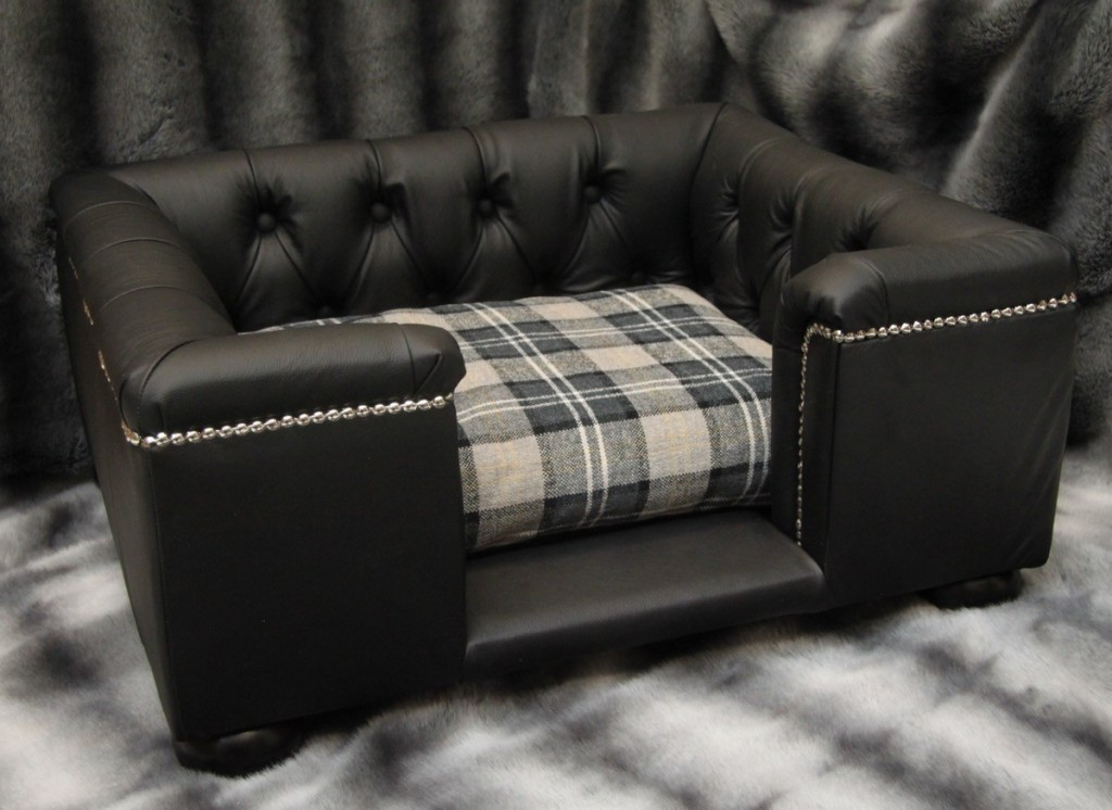 faux leather chesterfield sofa bobkona sectional reversible assembly real dog sofas | luxury beds