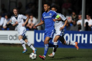 Chelsea v FC Schalke 04 - UEFA Youth League Quarter Final