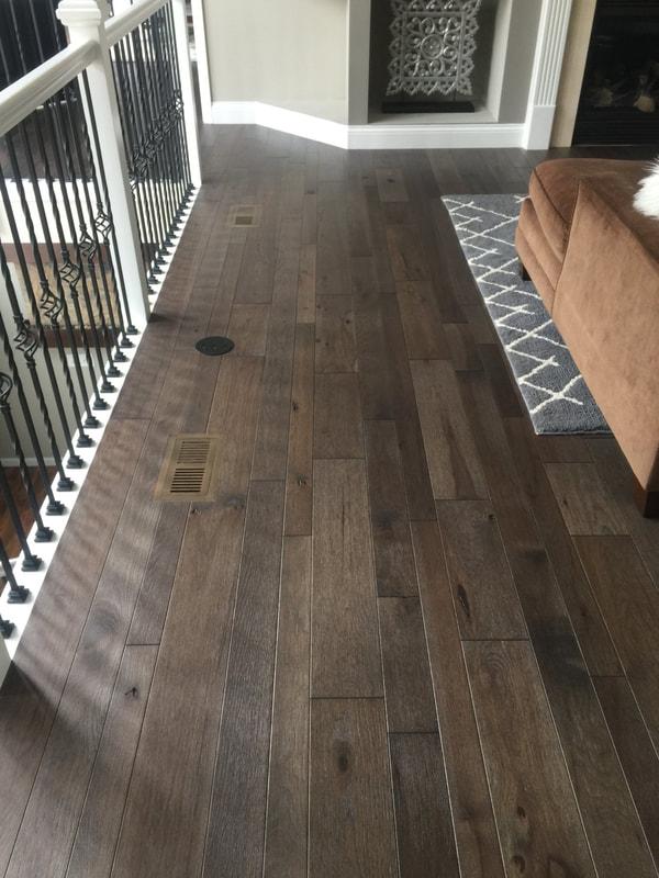 Hardwood Flooring and Vinyl Plank Flooring  Chelsea