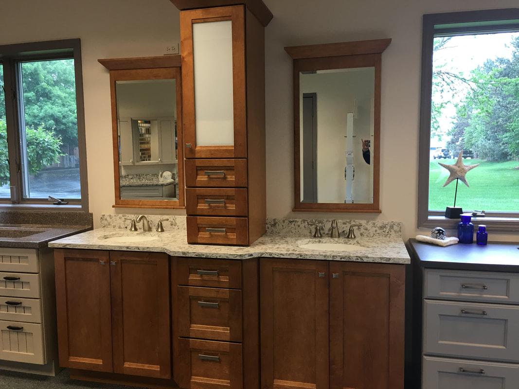 Bathroom Remodeling Experts Ann Arbor Michigan Chelsea Lumber Company