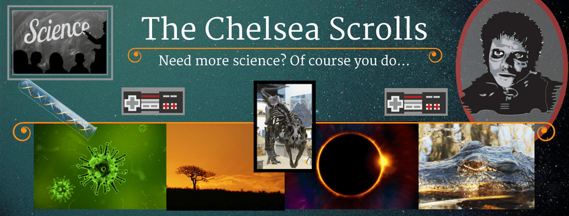 chelsea schuyler's science blog logo