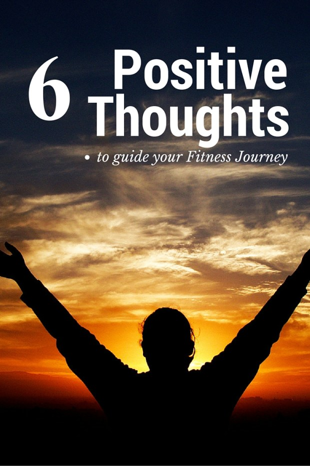 6 positive thoughts redo