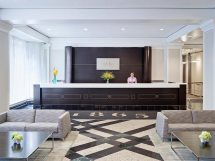 Pet-friendly Hotel Birthday Party Venues Chelsea