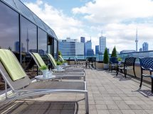 Toronto Hotel & Guest Services Chelsea