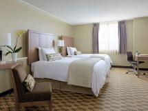 Classic Chelsea Hotel Room Toronto