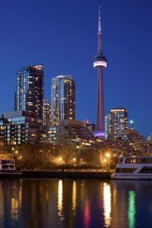 Downtown Toronto Family Hotel Chelsea