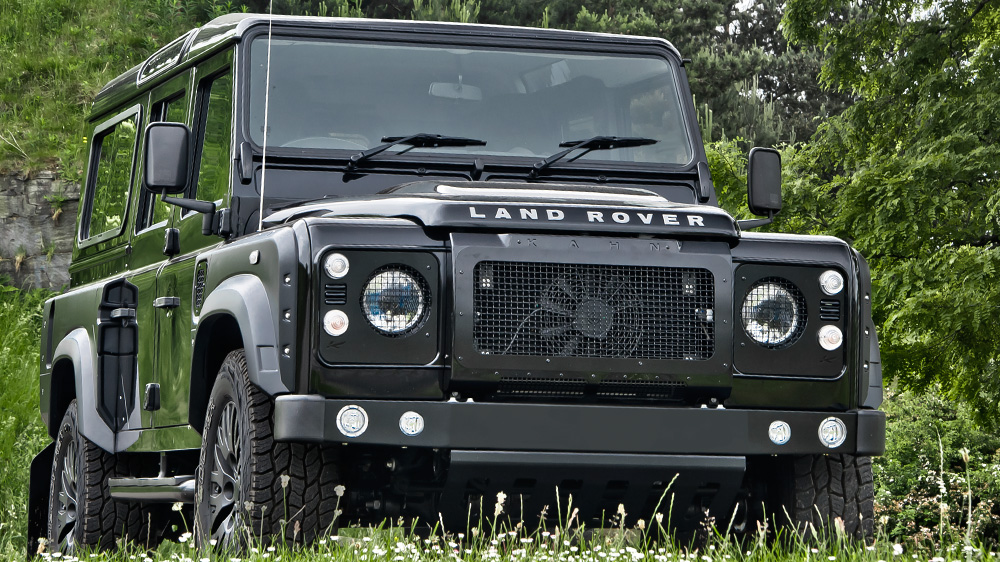 Military Headlight Covers with Mesh - Stainless Steel
