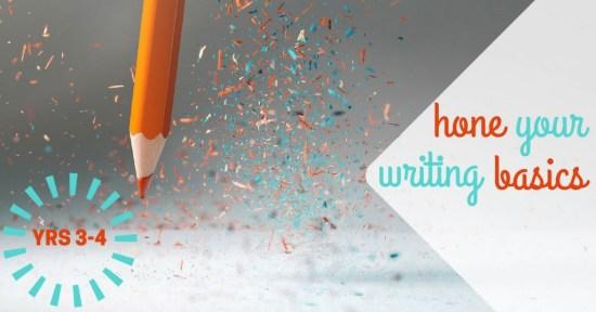 Hone-Your-Writing-Basics-Course