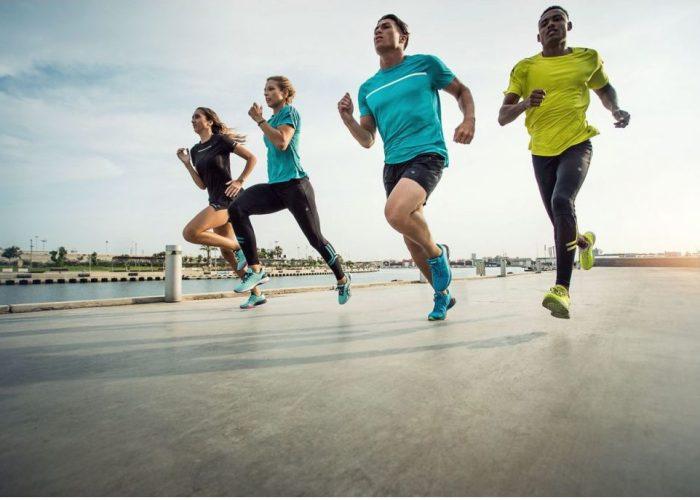 Os Benefícios da Corrida de rua - Chelso Sports