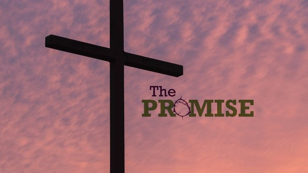The Promise Has Risen Image