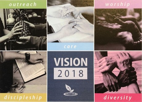 Chelten Vision 2018