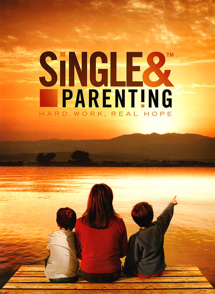 Single and Parenting Workbook