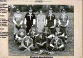 Prahran Premiers 1949