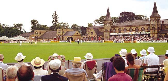GCCC Cricket Festival