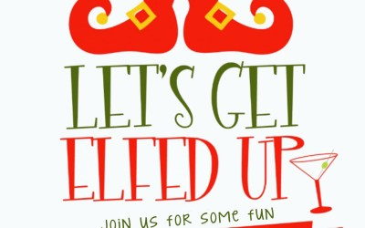 Christmas Party – Saturday 9th December, 7.30pm at Balcarras
