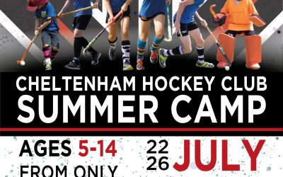 Summer Hockey Camp 2019