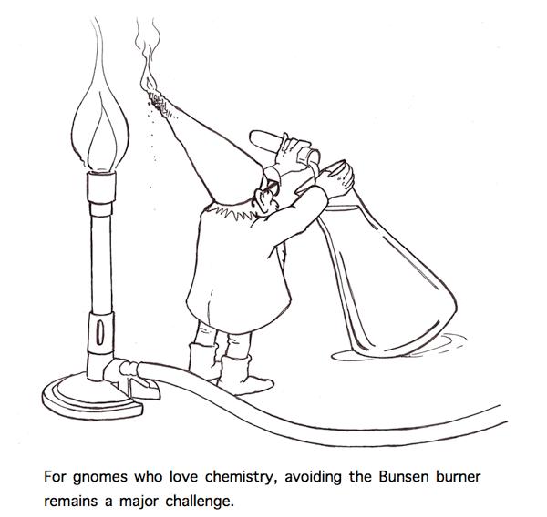 Chemistry Cartoons