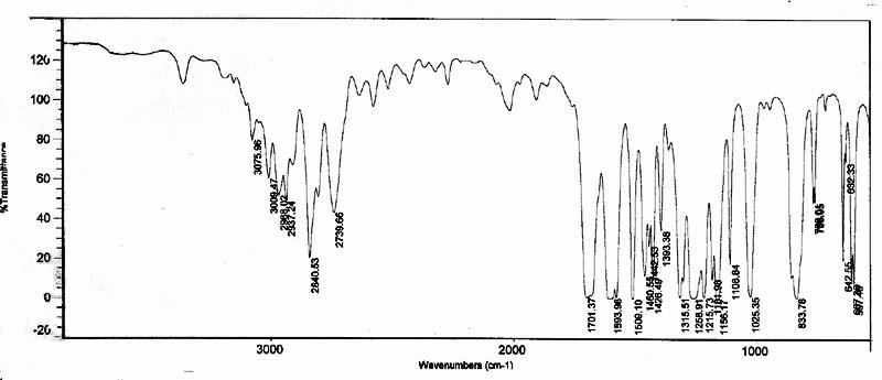 Exp9 anisalacetophenone chem234