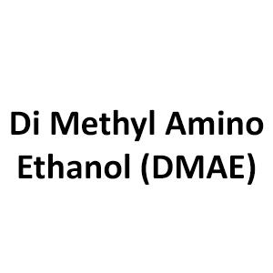 Di Methyl Amino Ethanol (DMAE)