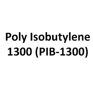 Poly Isobutylene 1300 (PIB-1300)