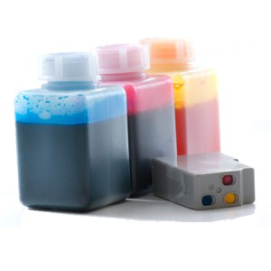 Printing Inks & Varnish Industry