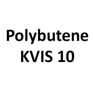 Polybutene KVIS 10
