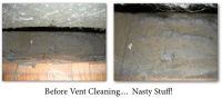 Vent Cleaning in St. Paul, MN   ChemFree Carpet Cleaning