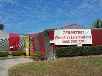 House Tent Fumigation & For More Information About The