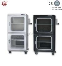 Electronic Nitrogen Dry Box / Auto Gas storage Cabinet ...