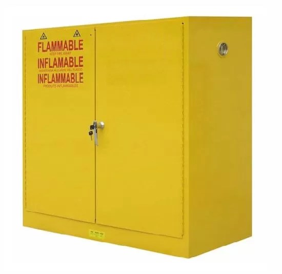 Industrial Safety Flammable Storage Cabinet Fire Proof