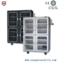 Energy Saving 1436L Moisture Proof N2 Nitrogen Dry Box Lab ...