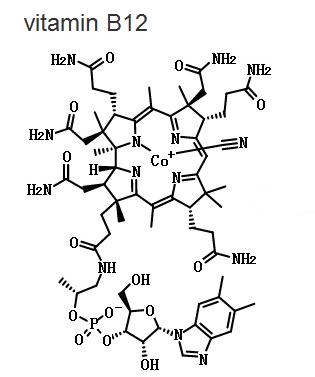 Vitamin B12 CAS#: 68-19-9