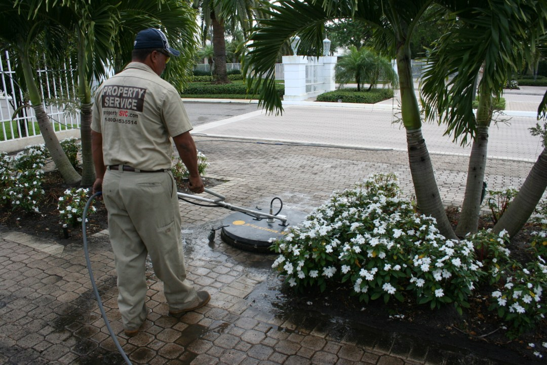 Power Washing Boca Raton, Parkland, Margate, Palm Beach