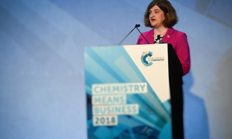 Royal Society of Chemistry: Response to the Budget