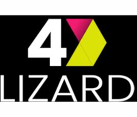 4D Lizard