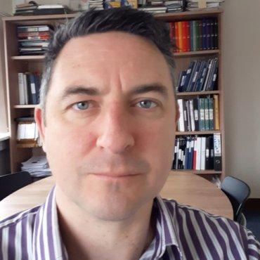 Prof. Adam Harvey