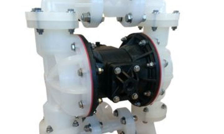 Air Operated Diaphragm Pumps