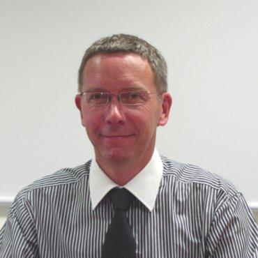 Gary Wilde