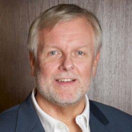 Dr. Mark Pemberton