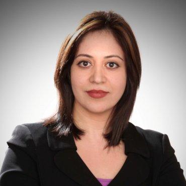 Dr Mojgan Moddaresi