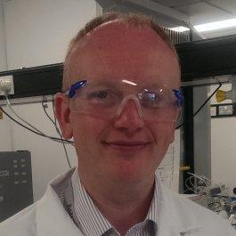 Dr. Paul Ferguson FRSC CChem