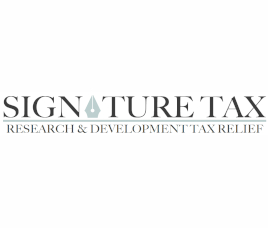 Signature Tax R&D Limited