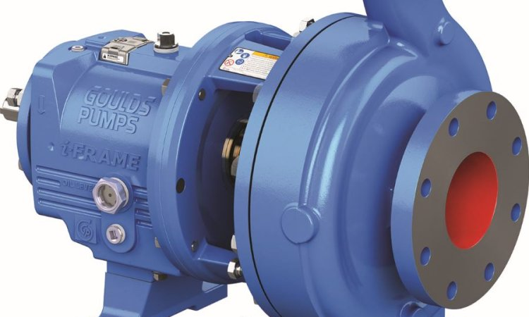 Tomlinson Hall supports chemical industry with enhanced pump solutions