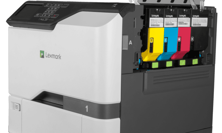 Welcome to our new range of BS5609-Capable Chemical Label Printers