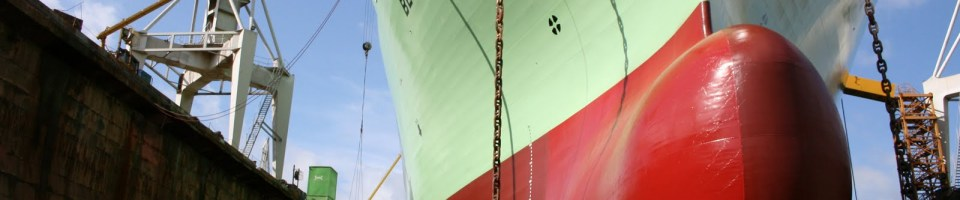 Chemic Integrated Services; your one-stop place for all your marine paint and protective coating needs.