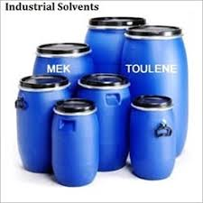 Industrial solvent - Chemic Integrated Services