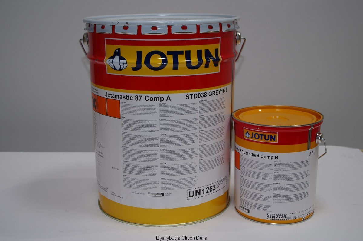 Buy Jotamastic 87 Paint Chemic Integrated Services Nigeria