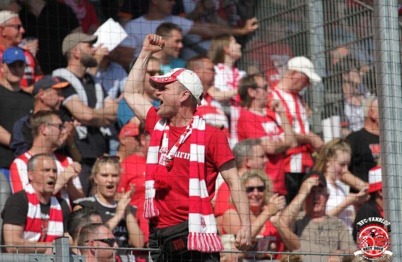 Tickets für den DFB-Pokal