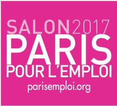 salon 2017 paris pour l'emploi