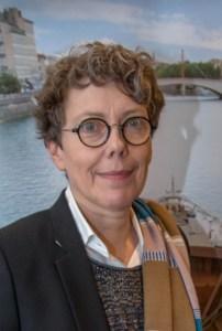 Valérie Jouët. DR